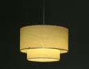 retro modern pendant light fixture