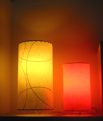 picture of Vostok Modern Lamps by Meteor Lights