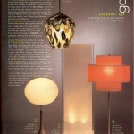 meteor press in modernism magazine