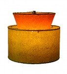 picture of fiberglass lamp shade